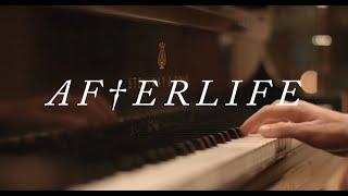 Greyson Chance - Afterlife (Live at Henson Studios)