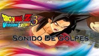 Nuevos Sfx (Sonidos de Gopes) in Dragon Ball Z Budokai Tenkaichi 3 [Download in the description]