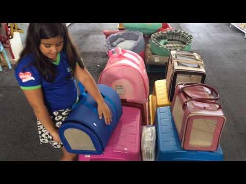 Marketeira Idealpet - Bolsas de Transporte