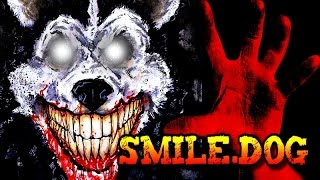 Creepypasta : Smile.Dog