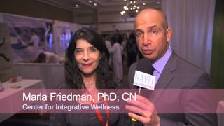 NAVEL expo - With Jeffry Life, MD, PhD bestselling author of The Life Plan