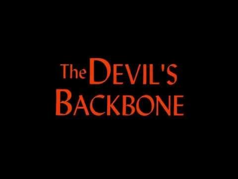 The Devil's Backbone (2001) Official Trailer