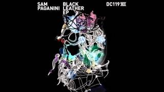 Sam Paganini Chocolate Original Mix Drumcode