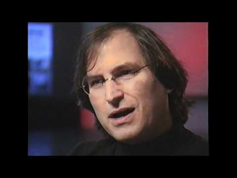 Steve Jobs Lost Interview