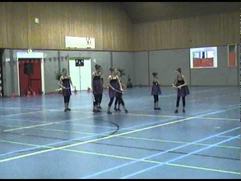 Team B Haps 2011