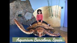 Aquarium Barcelona, Barcelona