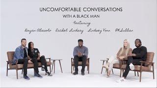 Uncomfortable Conversations with a Black Man-Ep 5 w/Rachel Lindsay, Bryan Abasolo, Lindsey Vonn & PK