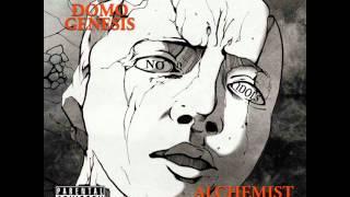 Domo Genesis & Alchemist- Elimination Chamber Ft Earl Sweatshirt (HQ) (NEW)
