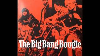 The Big Bang Boogie - Tonight Song