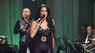 Soy Tu Piedra de Tranca - Melany Ruiz  (Video)