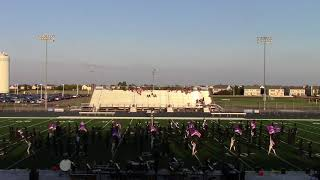 PCHS MB 5IVE - Plainfield South Marching Band Invitational