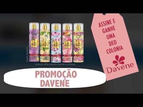 Diário promove campanha em parceria com a Davene