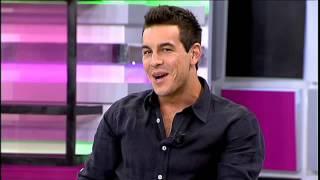 Марио Касас, Entrevista Mario Casas en Hola Nieves! (Parte 3)