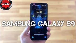 Samsung Galaxy S9 review completa en español (1 semana de uso)