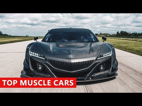10 New Japanese Muscle Cars For 2018. Awesome Upcoming Cars 2018