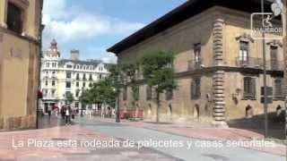 preview picture of video 'Oviedo una ciudad accesible.'