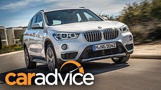 BMW X1 (F48) 2015 - dabar