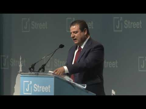 Ayman Odeh at J Street's 2019 National Conference