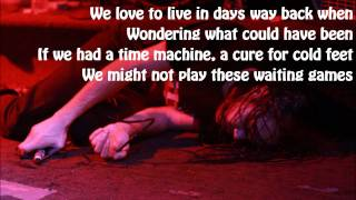 Pour The Coal To 'Er by Fair To Midland Lyrics