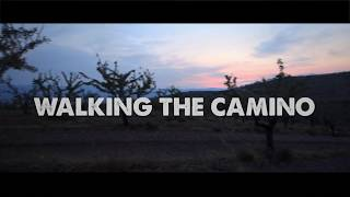 """Walking the Camino"" ist da!"