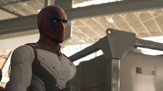 Deadpool Invades Avengers: Endgame - Trailer 2