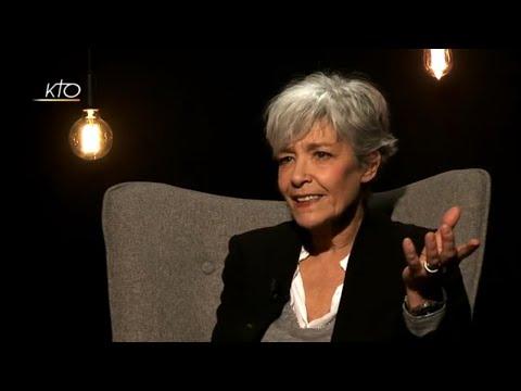 """Claudie Haigneré : """" Il faut avoir l'audace de pousser la porte de ses rêves """"."""