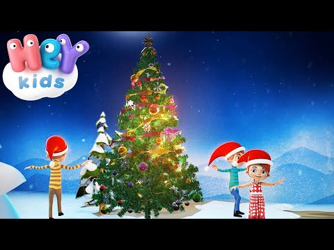 L'albero di Natale - Canzoni di Natale per Bambini