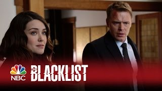 The Blacklist - Which Memories Are Real?