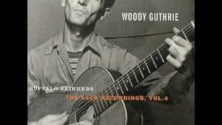 Cocaine Blues  <b>Woody Guthrie</b>