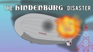 The Hindenburg Disaster (1937)