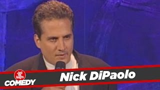 Nick DiPaolo Stand Up - 2001