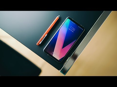 LG V30 REVIEW – AFTER 1 Month – Revisited – Most Underrated Smartphone of 2017?
