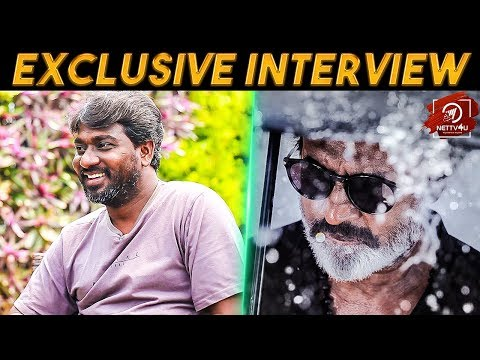 #SRK Leaks, Kaala Rain Fight Will Be The Highlight - Exclusive Interview With DOP Murali G