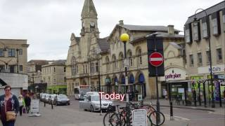 trowbridge then and now movie