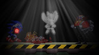 What Happens In The Duo Survival Of Tails And Eggman If Tails Dies? Sonic.exe SoH