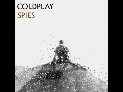 Coldplay - Spies (Early version, 1999)