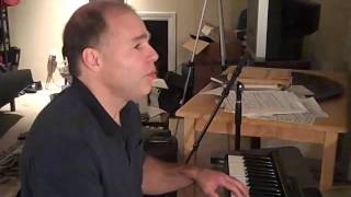 Moonlight Serenade Barry Manilow Version