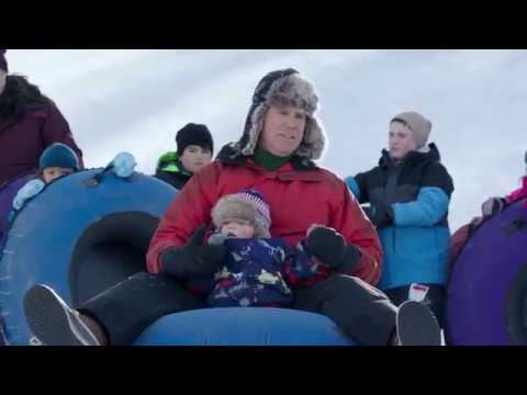 Daddy's Home 2 (Clip 'Snow Tubing')