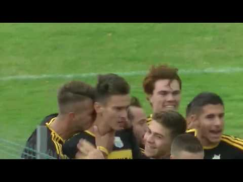 Preview video 21.10.2018 Mezzolara-San Marino: 3-2
