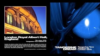 Tangerine Dream - London 1976