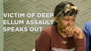 """Everything Still Hurts."" Victim In Brutal Deep Ellum Attack Speaks Out"