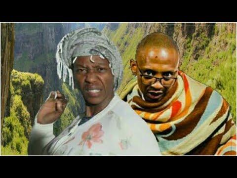 Makhubelu Vs Lilaphalapha - Phenti e lisefe (New Video)