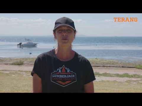Terang – Lumberjack Camper Trailers