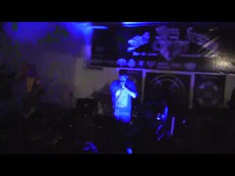 Old Castles Massacre - Matricide (Live) ( HD Version)