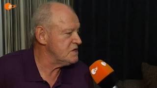 "Joe Cocker - ""Hard Knocks"" Interview (ZDF English)"