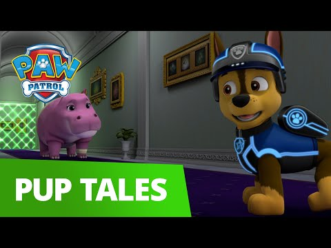 PAW Patrol | Pup Tales #39 | Rescue Episode!