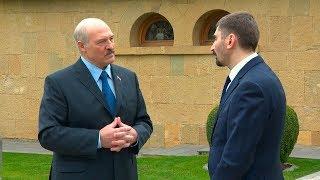 Лукашенко рассказал о видении своей роли в Беларуси и бренде страны | Kholo.pk