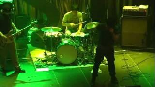 BEATSTEAKS - LET'S SEE - AMSTERDAM - 2011