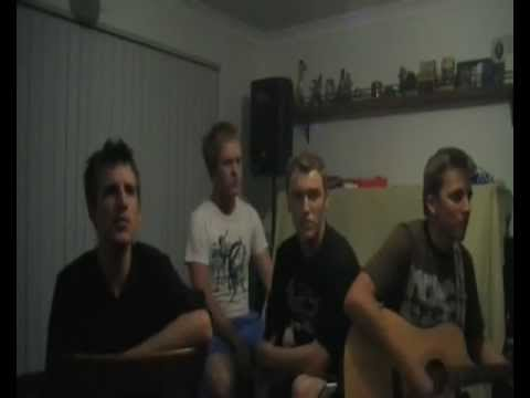 Sting, Bryan Adams & Rod Stewart - All For Love {Acoustic Cover}