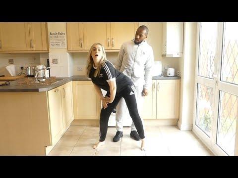 MY WOMAN MY EVERYTHING DANCE | Katy & Jeff